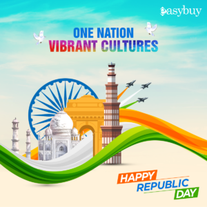 Easy Buy - Republic Day
