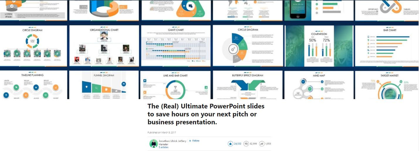 power point slides