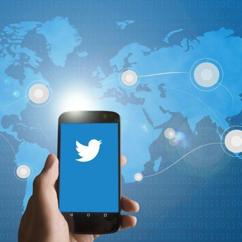 Twitter Search Metrics