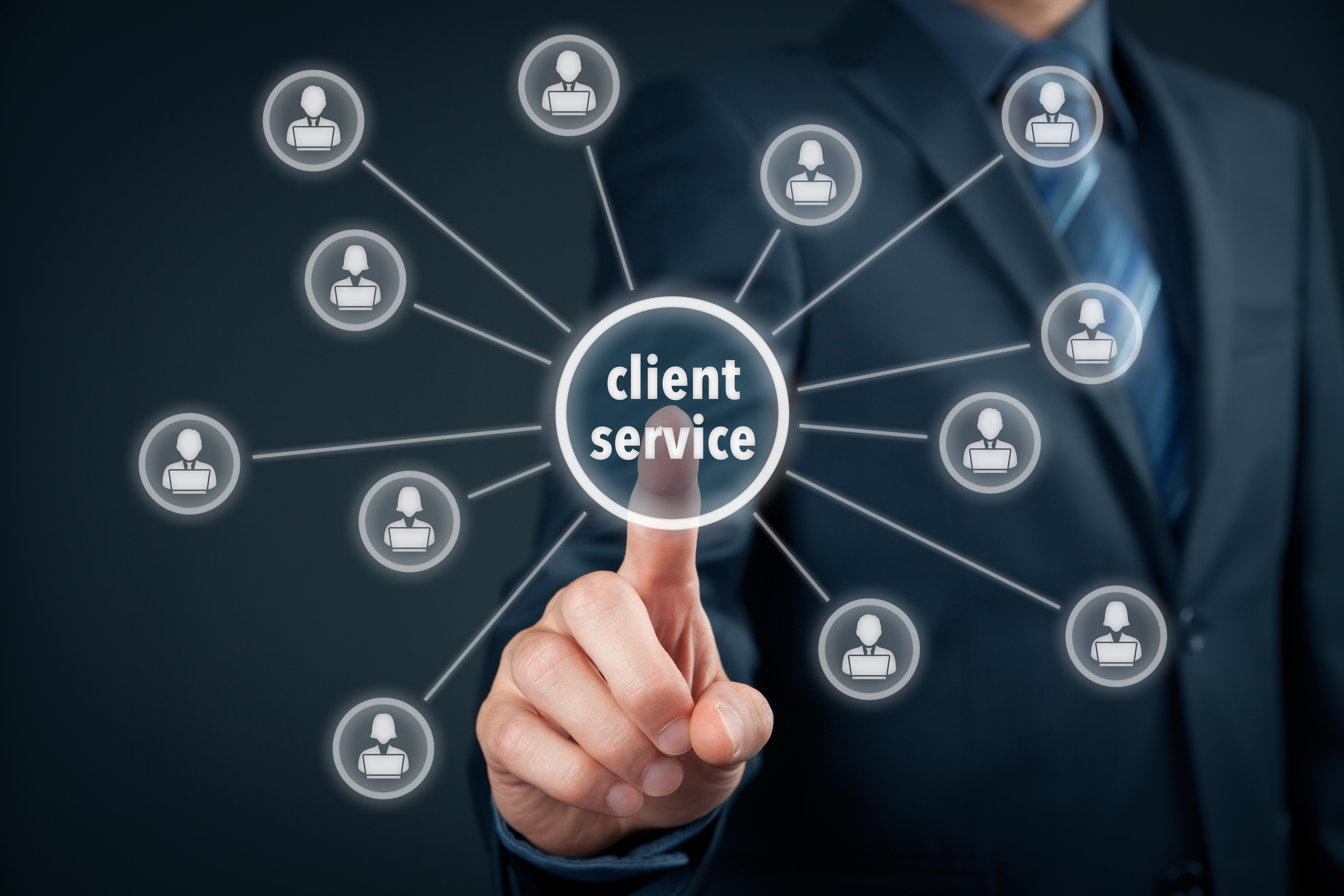 12 Client Servicing Essentials You Must Know