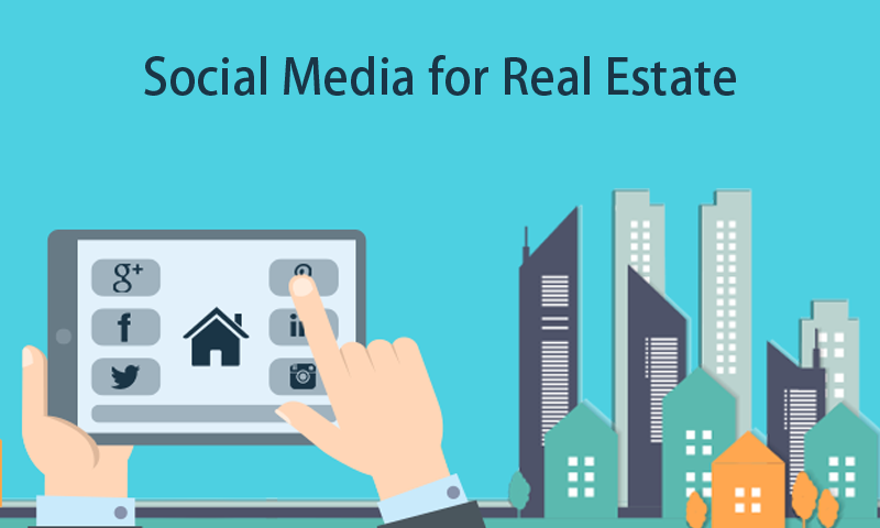 Effective Social Media Marketing For A Real Estate Brand